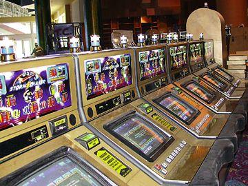 Tulalip casino new slot machines online casinos guide
